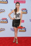Laura Marano Photos - 25 April 2015 - Los Angeles California - Laura Marano 2015 Radio Disney Music Awards held at Nokia Theatre LA Live Photo Credit Byron PurvisAdMedia