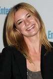 Emily Vancamp,Emily Van Camp Photo - 5th Annual Entertainment Weekly Comic-Con Party