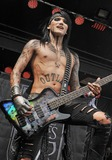 Ashley Purdy Photo 5