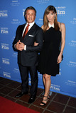 Photo - 9 February 2016 - Santa Barbara California - Sylvester Stallone Jennifer Flavin Stallone 31st Annual Santa Barbara International Film Festival - Montecito Award Presented to Sylvester Stallone held at the Arlington Theater Photo Credit Byron PurvisAdMedia