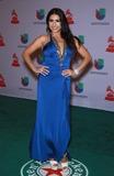 Adriana Valenti Photo - 20 November 2014 - Las Vegas Nevada -  Adriana Valenti  15th Annual Latin Grammy Arrivals at MGM Grand Garden Arena  Photo Credit MJTAdMedia