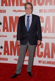 Angelo Pizzo Photo - 09 November - Los Angeles Ca - Angelo Pizzo Arrivals for the Los Angeles premiere of My All American held TPacific Theaters at The Grove Photo Credit Birdie ThompsonAdMedia
