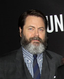 Nick Offerman Photo - The Founder Premiere