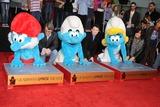 Papa Smurf Photo 5
