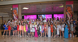 Photos From 2016 Miss USA Contestant Arrivals