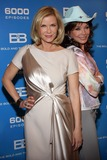Katherine Kelly,Katherine Kelly Lang,Lesley Anne Down,Lesley-Anne Down Photo - The Bold And The Beautiful 6000th Episode Celebration