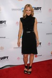 Maria Bello Photo - WPT Playing For A Better World Charity Poker Tournament