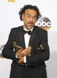 Alejandro G.Inarritu Photo 5