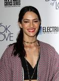 Sandra Vergara Photo - Book of Love Premiere