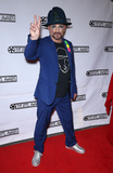 Photo - 20 February 2017 - Las Vegas NV -   Keith George as BOY GEORGE  Red Carpet Arrivals for 23rd Production of The Reel Awards Presented by International Celebrity Images at The Golden Nugget Hotel and Casino  Photo Credit MJTAdMedia
