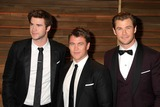 LUKE HEMSWORTH Photo 5