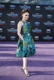 Clare Grant Photo - Premiere Of Disney And Marvels Guardians Of The Galaxy Vol 2 - Arrivals