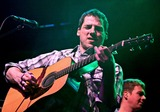 Andy Falco Photo - February 11 2012 - Atlanta GA - The Infamous Stringdusters opened for the Yonder Mountain String Band in Atlanta at the Tabernacle and brought their style of bluegrass to the packed crowd  Photo credit Dan HarrAdMedia