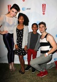 Karmin Photo - 2012 LA Gay Pride_Backstage