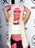 Photos From Vanessa Hudgens Hosts Electric Run