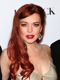 Photo - 20 November 2012 - Beverly Hills California - Lindsay Lohan Lifetime presents Liz  Dick - Los Angeles Premiere Held At Beverly Hills Hotel Photo Credit Faye SadouAdMedia