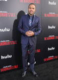 O-T Fagbenle Photos - 25 April 2017 - Hollywood California - O-T Fagbenle Los Angeles premiere of Hulus The Handmaids Tale held at ArcLight Hollywood in Hollywood Photo Credit Birdie ThompsonAdMedia