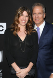 Photo - 28 March 2017 - Culver City California - Mandy Fabian Patrick Fabian AMCs Better Call Saul Season 3 Premiere held at Arclight Cinemas Culver City Photo Credit AdMedia