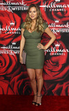 Photos From Hallmark Winter TCA Event