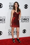 Quinn Shephard Photo - 8 January 2014 - Los Angeles California - Quinn Shephard 40th Annual Peoples Choice Awards - Arrivals held at Nokia Theatre LA Live Photo Credit Byron PurvisAdMedia