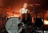 Andy Hurley Photo 5