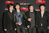 All-American Rejects Photo - Teen Peoples 4th Annual Artists of the Year Party