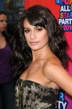 Lea Michele,Lea Michelle Photo - FOX TCA All Star Party