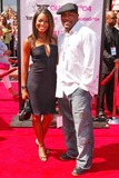 Gabrielle Union Photo - Gabrielle Union and husband Chris Howard at the 4th Annual BET Awards at the Kodak Theatre in the Hollywood  Highland Complex Hollywood CA 06-29-04