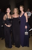 Courtney Cox,Jennifer Aniston,Lisa Kudrow Photo - Fire and Ice Ball 2000