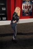 Lira Ford Photo - World Premiere of Rock of Ages