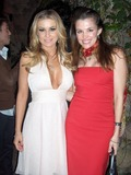 Alicia Arden,Carmen Electra Photo - AXE Cologne for Men Party at the Mansion