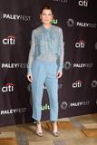Ellen Pompeo Photo - Greys Anatomy at the 34th Annual PaleyFest