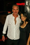 Billy Bob Thornton,Connie Angland,Billy BOBS Thornton Photo - Friday Night Lights World Premiere