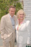 Joseph Bologna,Renee Taylor,Tricia Leigh Fisher,Joely Fisher,Connie Stevens Photo - Nanas Garden Opening