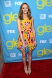 Jayma Mays Photo - Glee Academy Screening