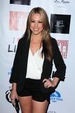 Jessica Hall Photo 5