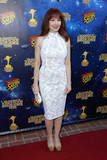 Photo - Amy Yasbeckat the 42nd Annual Saturn Awards The Castaway Burbank CA 06-22-16