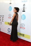 Photos From 48th NAACP Image Awards Arrivals