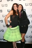 Candice Michelle Photo - USA Network 2008 LA Upfront