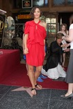 Emma Thompson,Maggie Gyllenhaal Photo - Hollywood Walk of Fame Ceremony for Emma Thompson