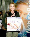 Melody Thomas Scott,Thomas Scott Photo - GBK Gifting Suite