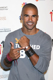 Shemar Moore Photo - The Women  Premiere
