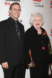 June Squibb Photo - LOS ANGELES - FEB 8  Harry Kakatsakis June Squibb at the 15th Annual Movies For Grownups Awards at the Beverly Wilshire Hotel on February 8 2016 in Beverly Hills CA