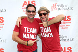 Lawrence Zarian,Gregory Zarian Photo - ALS Association Golden West Chapter Los Angeles County Walk To D