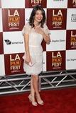 Alessandra Mastronardi Photo - To Rome With Love LAFF Premiere