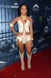 Photo - LOS ANGELES - OCT 22  Karrueche Tran at the 2016 Maxim Halloween Party at Shrine Auditorium on October 22 2016 in Los Angeles CA