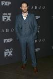 Taboo,Tom Hardy Photo - Taboo Los Angeles Premiere