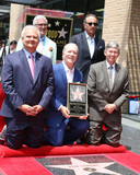 Photos From Ken Corday Star Ceremony