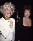 Carol Channing,Raquel Welch Photo - ADAM SCULL STOCK - Archival Pictures - PHOTOlink - 104509