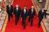 Abdullah II of Jordan Photo 5
